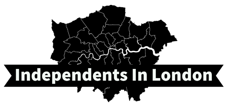 Independents in London